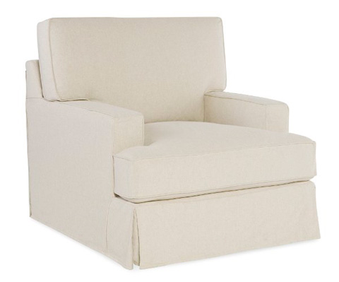Image of Nelson Swivel Chair