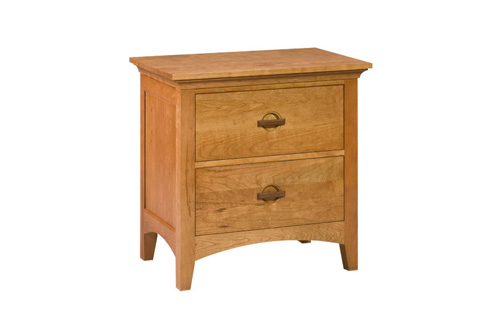 Image of Bedside Chest