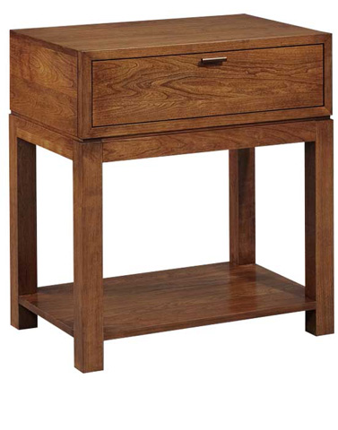 Cambridge Mills - Nightstand - 2316