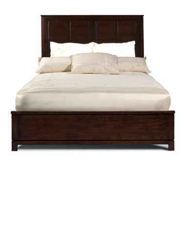 Cambridge Mills - Queen Panel Bed - 2501-5/0