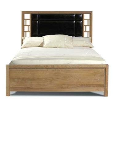 Cambridge Mills - Queen Upholstered Bed - 2603-5/0