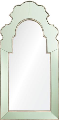 Image of Peridot Mirror