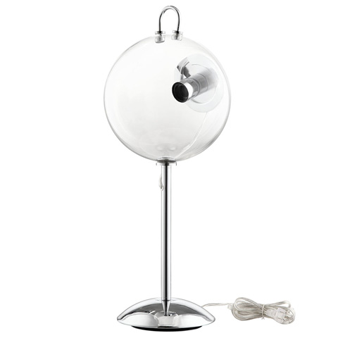 Image of Cheer Table Lamp in Clear