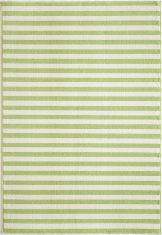 Image of Baja Rug in Green