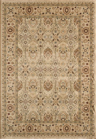 Image of Belmont Rug in Ivory