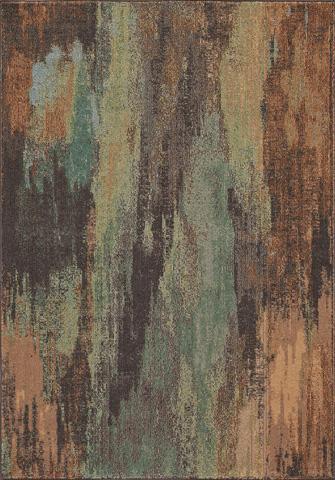 Image of Casa Rug in Multi