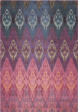 Image of Casa Rug in Multi