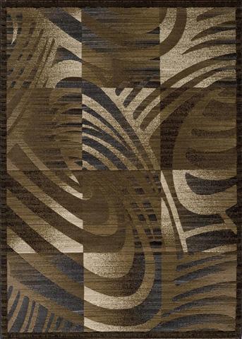 Image of Dream Rug in Brown