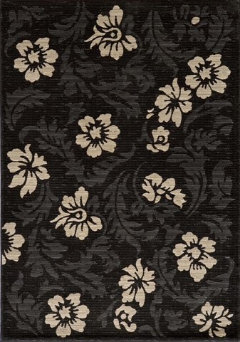 Image of Dream Rug in Charcoal