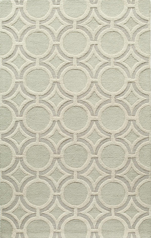 Image of Dunes Rug in Sage