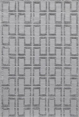 Image of Fresco Rug in Grey