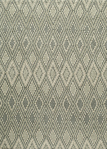 Image of Geo Rug in Grey