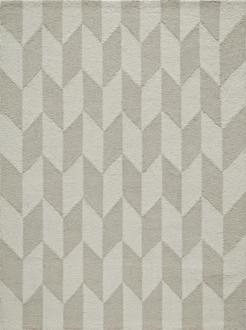 Image of Geo Rug in Neutral