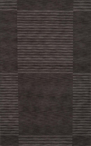 Image of Gramercy Rug in Carbon