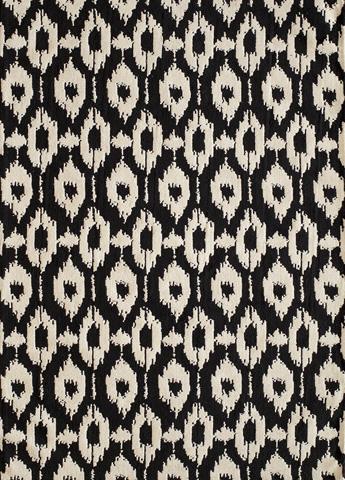Image of Heavenly Rug in Black