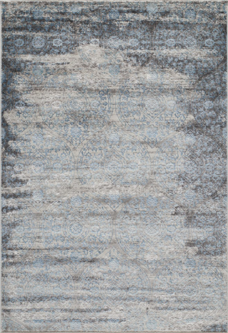 Image of Juliet Rug in Blue
