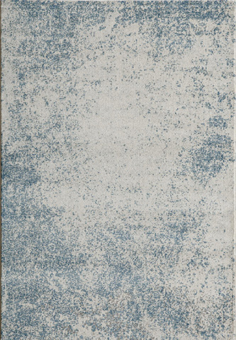 Image of Loft Rug in Blue