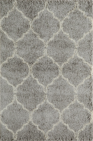 Image of Maya Rug in Grey