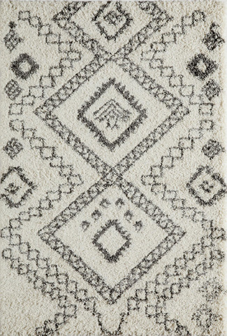 Image of Maya Rug in Ivory
