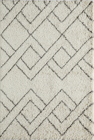 Image of Maya Rug in Ivory