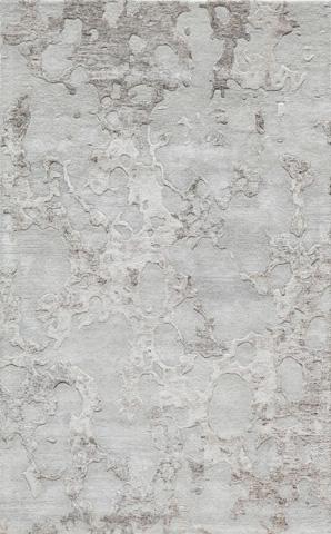 Image of Millenia Rug in Grey