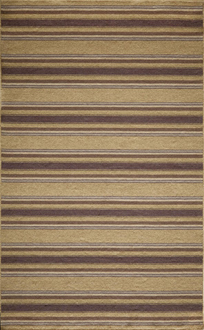 Image of Marquis Rug in Plum
