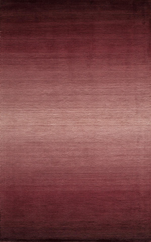Image of Metro Rug in Plum