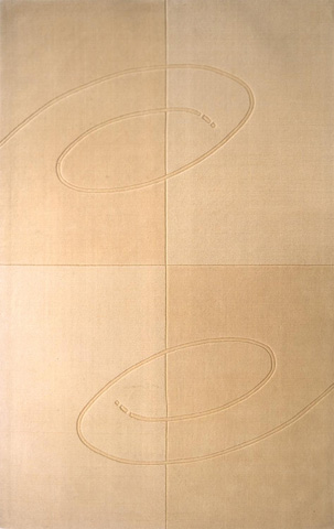 Image of Metro Rug in Beige