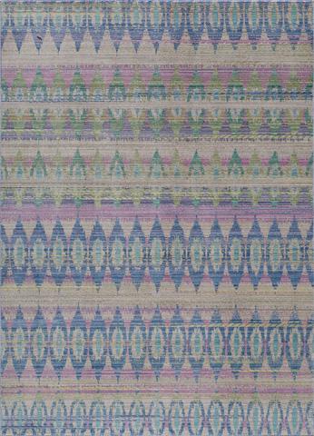 Image of Mykonos Rug in Lilac