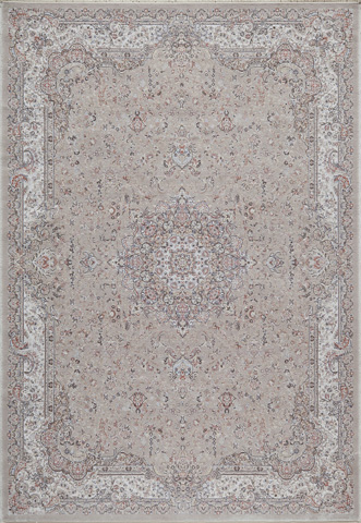 Image of Renaissance Rug in Taupe