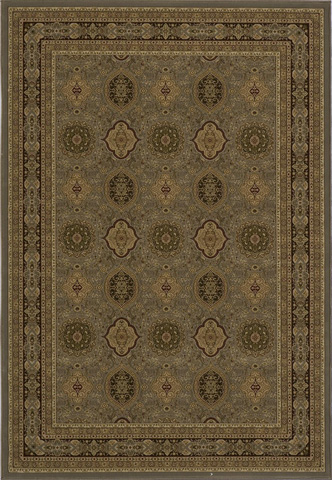 Momeni - Royal Rug in Slate - RY-01 SLATE