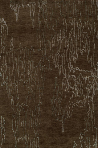 Image of Sensations Rug in Brown
