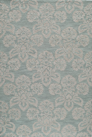 Image of Summit Rug in Light Blue
