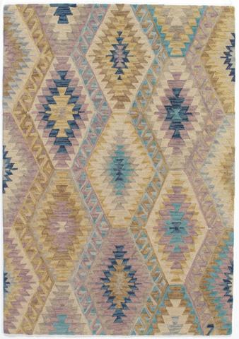 Image of Tangier Rug in Multi