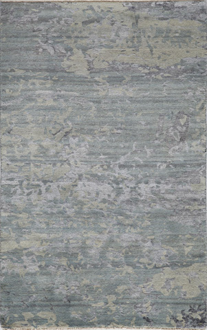 Image of Terra Rug in Blue