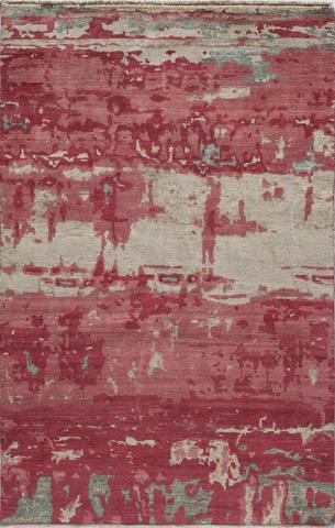 Momeni - Terra Rug in Red - TER-2 RED