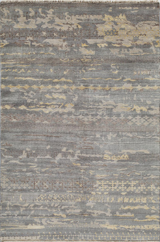 Image of Terra Rug in Grey