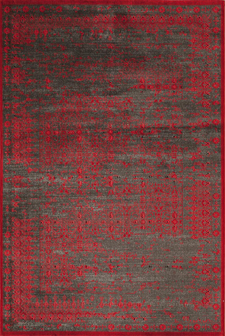 Image of Vogue Rug in Red
