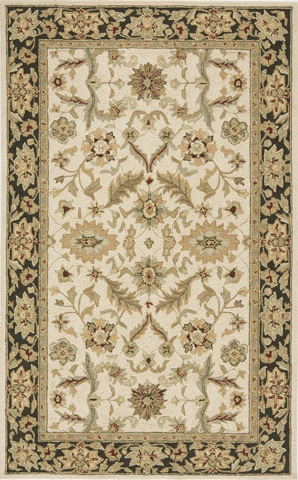 Image of Veranda Rug in Ivory
