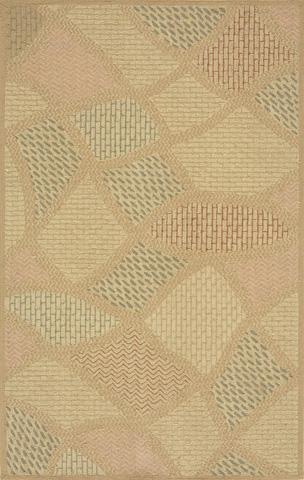 Image of Veranda Rug in Sand
