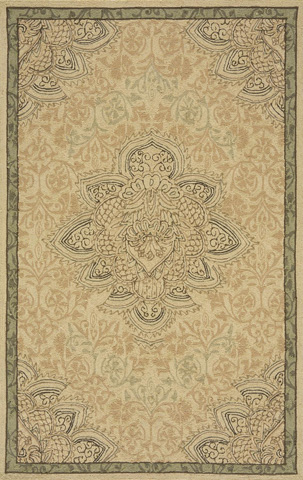Image of Veranda Rug in Earth