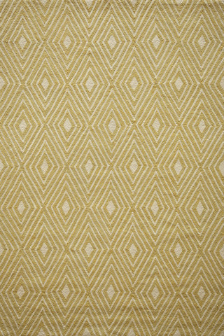 Image of Veranda Rug in Yellow