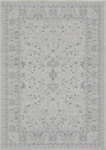Image of Ziegler Rug in Ivory