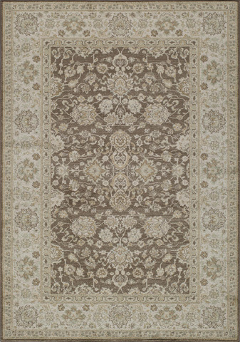 Image of Ziegler Rug in Brown