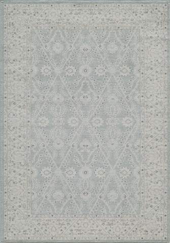 Image of Ziegler Rug in Blue