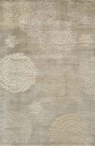 Image of Zen Rug in Beige
