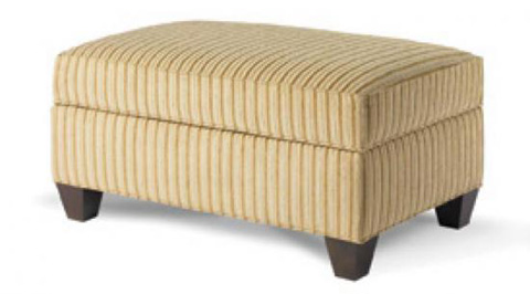 Image of Storage Ottoman