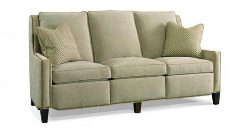Motioncraft - Zero Wall Sofa - 51730