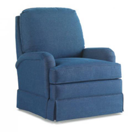 Motioncraft - Wall Hugger Recliner - 5201