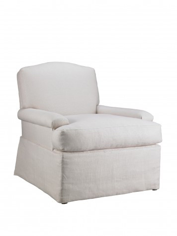 Mr. and Mrs. Howard by Sherrill Furniture - Oxford Chair - H422C